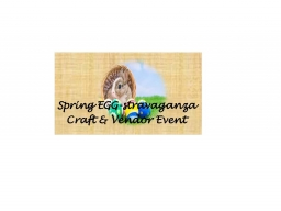 Craft & Vendor Event